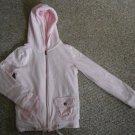 Pink Hooded CHEROKEE Winter Jacket Girls Size 10-12