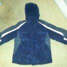 FADED GLORY Blue 3 IN 1 Winter Jacket Boys Size 14-16 XL