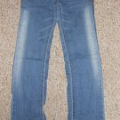 Z CAVARICCI Stretch Denim Jeans Girls Size 12