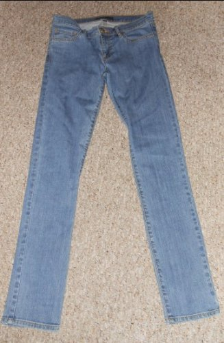JUICY COUTURE Stretch Skinny Jeans Size 27