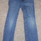 THE CHILDREN'S PLACE Straight Leg Classic Denim Jeans Girls Size 8