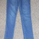 JUSTICE Stretch Straight Leg Denim Skinny Jeans Girls Size 10