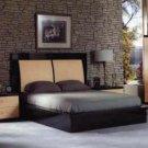 Clarice Modern Platform Bed