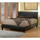 Donella Contemporary Modern Platform Bed