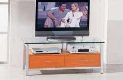 Anselmo CHERRY TV Stand