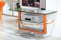 Garrett TV Stand