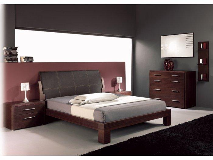 Sevilla Stylish European Bedroom Set