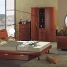 Milano  Modern European design Bedroom Set