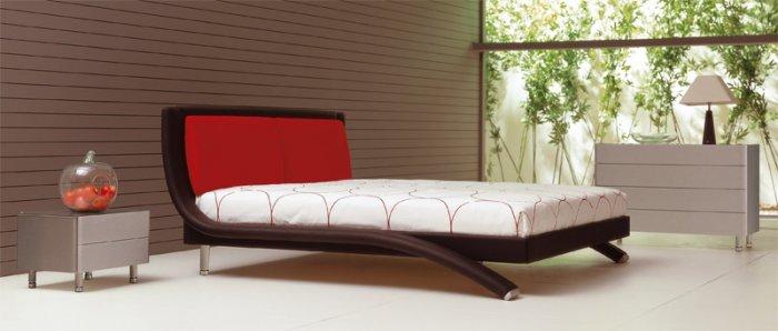 Maria  Modern Spain made Bedroom Set