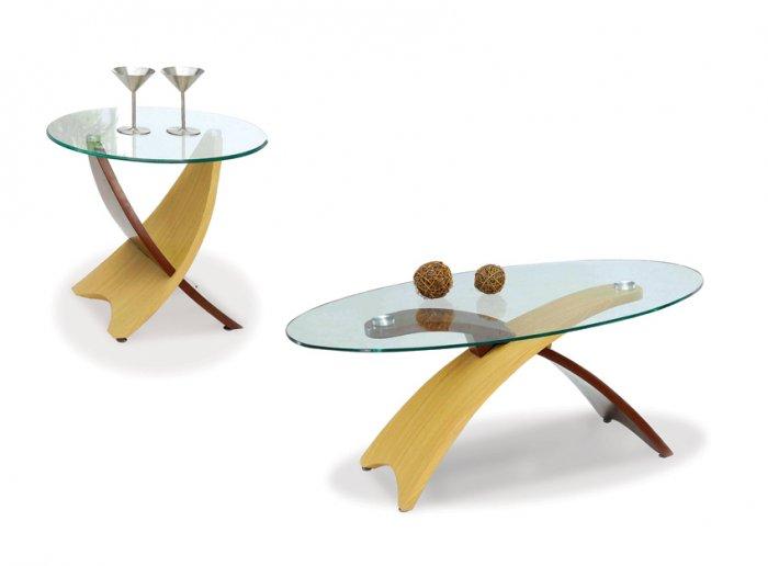 Amarante Honey&Brown Coffee Table