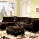ACM Deltona (5065) // Ultra Plush Sectional Sofa