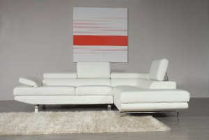 Alphaville SA-ING   //   Ingrid Sectional Sofa