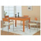Samantha (Wood Table) Dining Room Set