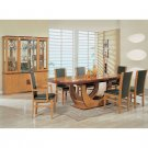 Greta Contemporary Dining Room Set