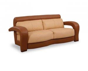 Lisa Two-tone Sofa