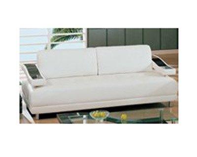 Edmond Exquisite Leather Sofa