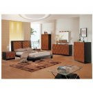 Amanda Modern Bedroom Set