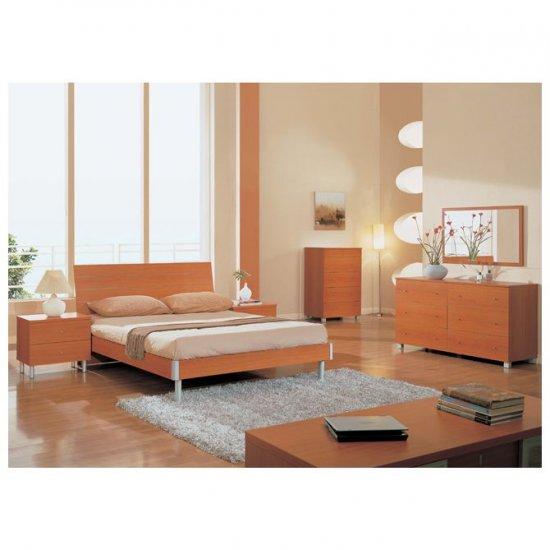 Linda Bedroom Set