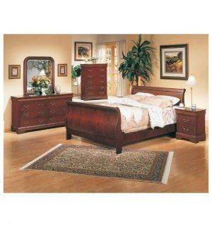 LOUIS-PHILIP bedroom set