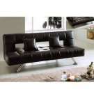 AE-010 b-k // Sofa Sleeper black