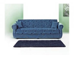 KLM_Balin_bl // Kilim sofa bed Balin