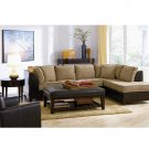C_500871R  //  Kaden Collection SECTIONAL SOFA // Right Chase