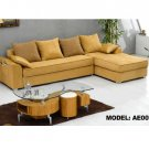 AE  Sectional 3674  //  Relaxation Sectional