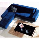 WSI-CF-70  //  Corta Sectional Sofa with Chaise and Ottoman