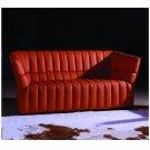 Ferrano Italian Leather Modern Design Sofa  //  Eho-A707