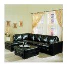 C_Roma //  Coaster Furniture Roma Sectional