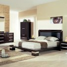 Verona Modern Bedroom set (Queen/King)