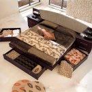 Miss Italia Contemporary European Style Bedroom Set
