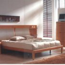 Mass Mueble contemporary European Style Bedroom Set (Queen/King)