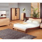 Ferrara Contemporary Style Bedroom Set (Full/Queen/King)