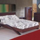 Extraordinary Modern Bedroom Set Tyra