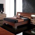 Benicarlo Elegant Modern Spain made Queen Size Bedroom Set by ESF