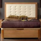 ESF-Alicante //    Lift Top Storage Bed from Alicante Collection by ESF