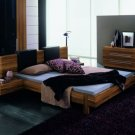 RST-Gap  //  Modern Designer Platform Bed From Gap