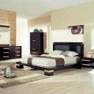 Verona Modern Bedroom set