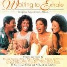 Waiting To Exhale - Original Soundtrack Music CD