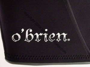Wetsuit O'Brien FREE SHIPPING Water Sports Swim Scuba New With Tags Wake Boarding Swimming Skiing