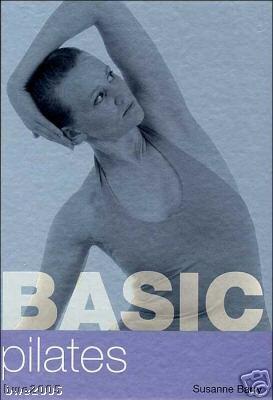 Basic Pilates