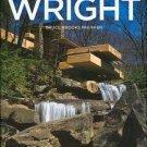 Frank Lloyd Wright 1867-1959