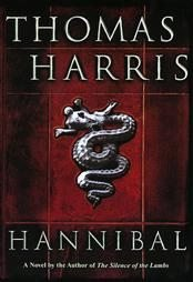 Hannibal by Thomas Harris (1999) HB DJ Very Good Condition Lecter Horror Book