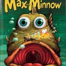 Adventures of Max the Minnow William Boniface Childrens Ist First Edition