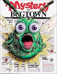 Mystery in Bugtown by William Boniface Childrens Book Ist Edition First