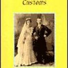 Irish Marriage Customs by Maria Buckley Book New Family Relationships Ireland
