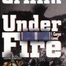 Under Fire by W. E. B. Griffin Korean War HB DJ Military Action Adventure Book