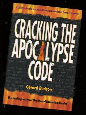 Revelation Breaking the Apocalypse Code Religion God New Book