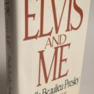 Elvis and Me by Priscilla Beaulieu Presley Vintage Book